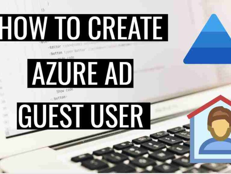Azure-ad-guest-user