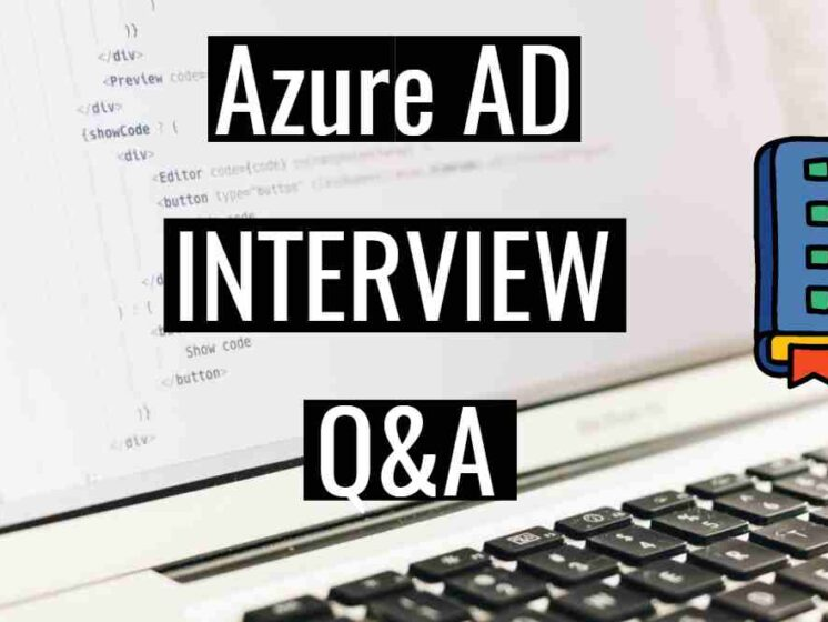 azure-ad-question-answer
