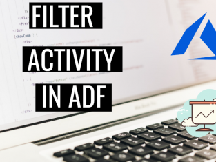 Filter Acitivty in ADF